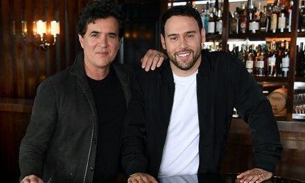 Scooter Braun's Ithaca Holdings acquires Scott Borchetta's Big Machine Label Group