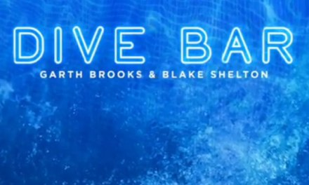 Garth Brooks, Blake Shelton 'Dive Bar' most added at country radio