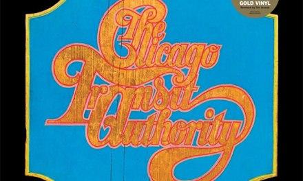 Chicago announces 50th anniversary remix of debut album