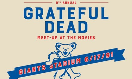Grateful Dead Meet-Up at the Movies goes worldwide for first time