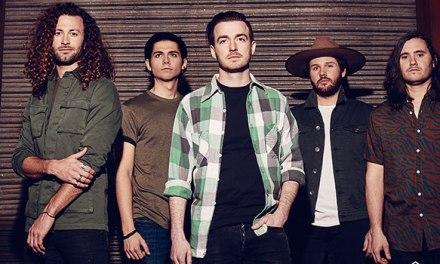 LANCO announces 'Honky-Tonk Hippies' EP & tour