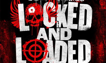 The Dead Daises announce 'Locked Loaded' covers album