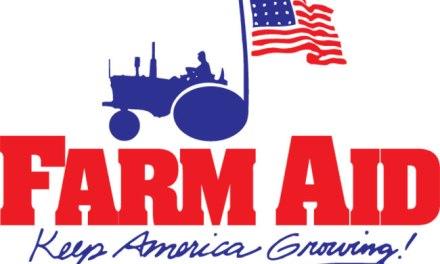National farm crisis spurs Farm Aid's return to Wisconsin