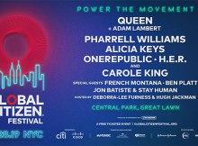 2019 Global Citizens Festival