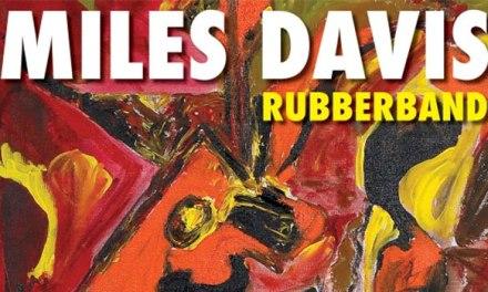 Lost Miles Davis album 'Rubberband' gets release date