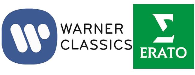 Warner Classics & Erato