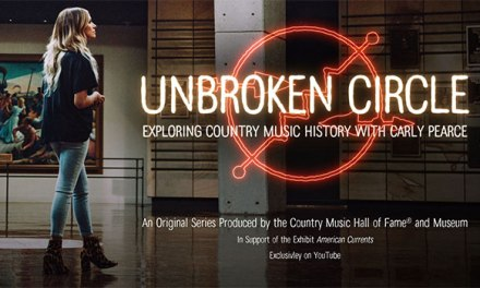 Country Music Hall of Fame teams with Carly Pearce for series