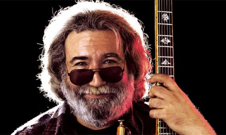Jerry Garcia Foundation launches Only Love Records