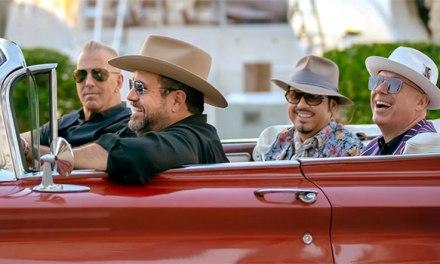 The Mavericks announce covers album, release Waylon Jennings cover