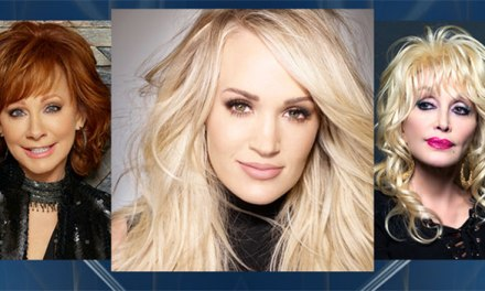 Carrie Underwood, Reba, Dolly Parton hosting 53rd Annual CMA Awards