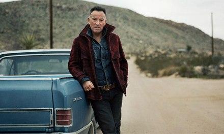 Warner Bros Pictures to distribute Bruce Springsteen 'Western Stars' film