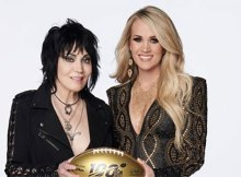 Joan Jett & Carrie Underwood