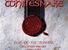Whitesnake - Slip of the Tongue 30th Anniversary