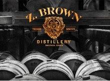Z Brown Distillery