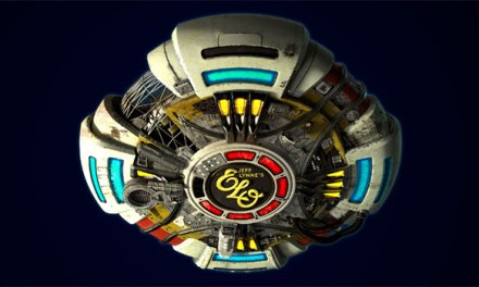 Jeff Lynne's ELO announces 'From Out Of Nowhere'