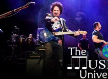 Steve Lukather of Toto - Episode 1
