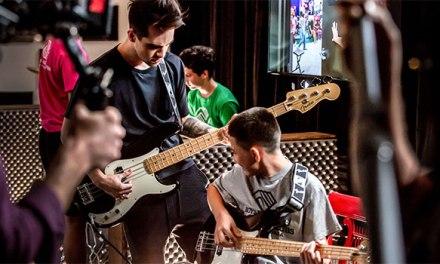 Fender launches non profit with artist ambassadors