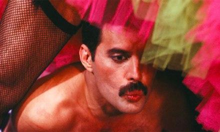 'Never Boring' Freddie Mercury solo box set detailed