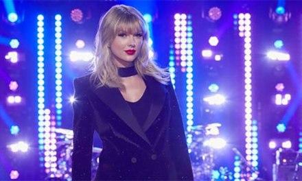 Taylor Swift, Big Machine at odds again