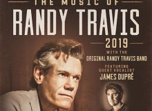 Music of Randy Travis
