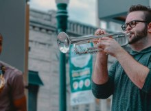 3 factors a trumpeter considers in buying his instrument