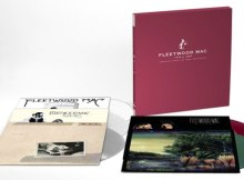 Fleetwood Mac - 1975-1987 Boxed Set