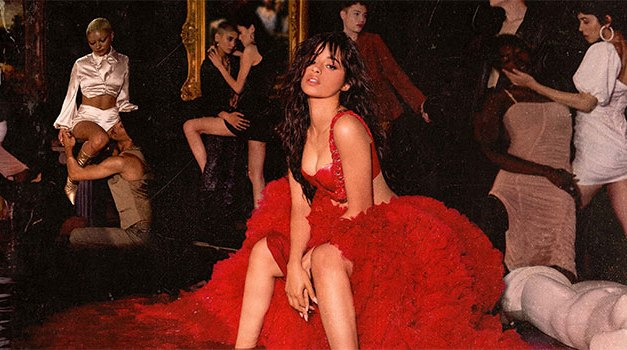Camila Cabello takes 'My Oh My' to No 1