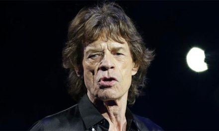 Mick Jagger solo album catalog getting vinyl reissues