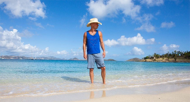Kenny Chesney postpones initial Chillaxification Tour dates