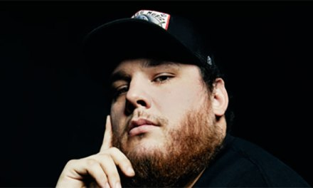 Luke Combs makes Billboard Top Country Albums chart history