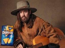 Billy Ray Cyrus & Cool Ranch Doritos