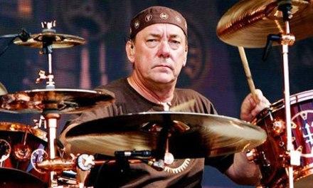 SiriusXM paying tribute to Rush drummer Neil Peart