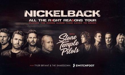 Nickelback announces 2020 summer tour