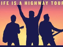 Rascal Flatts Farewell - Life Is A Highway Tour
