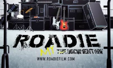 'Roadie: My Documentary' stage dives into life of touring pros