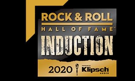 2020 Rock Hall Induction Ceremony indefinitely postponed