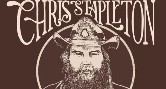 Chris Stapleton postpones March shows