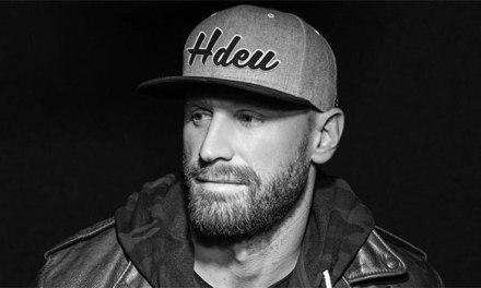 Chase Rice announces 'The Album Part II' release date