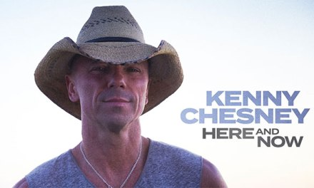 Kenny Chesney drops 'Here And Now'
