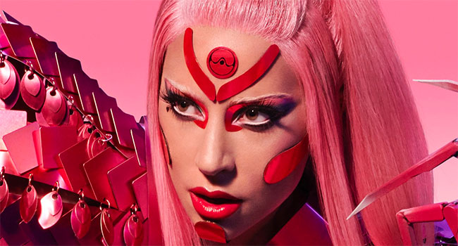 Lady Gaga launches 'Gaga Radio' on Apple Music