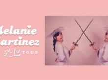 Melanie Martinez K-12 Tour