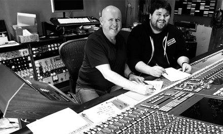 Wolfgang Van Halen signs with Explorer1 Music Group