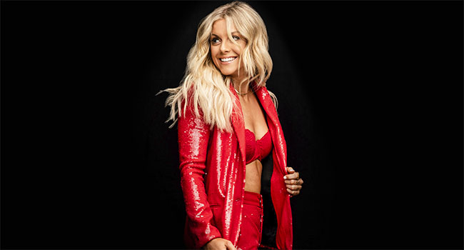 Lindsay Ell releases 'I Don't Love You' video