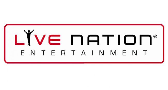 Live Nation reportedly pausing all tours through March