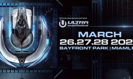 SiriusXM showcasing Ultra Music Festival Experience