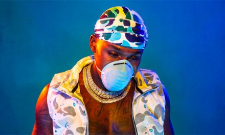 DaBaby returns with 'Ball If I Want To'