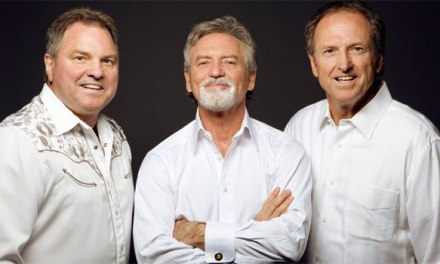 Gatlin Brothers team with Time Life for multi-album digital release