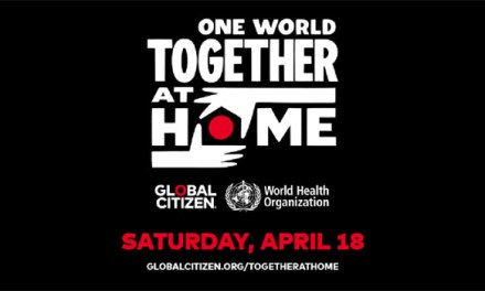 Rolling Stones added to 'One World: Together At Home' COVID-19 virtual concert