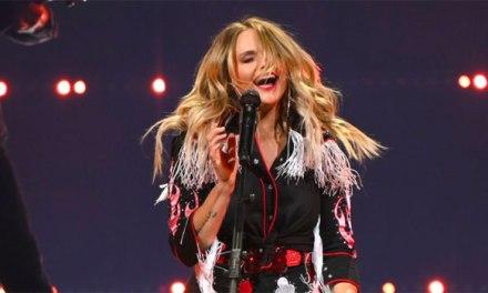 Miranda Lambert reschedules remaining Wildcard Tour