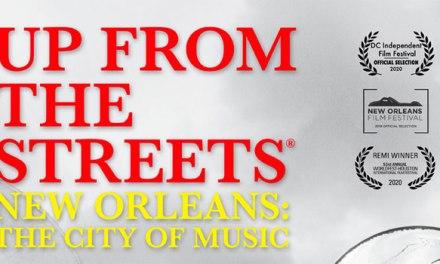 Eagle Rock announces New Orleans music doc
